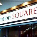 占いのマリフォーチュン 小田急ステーションスクエア店7階一番奥