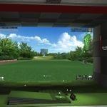 リアルゴルフ シミュレーションゴルフバー