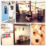 gallery + art zakka + cafe cup2gallery_103号室