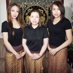 タイ古式マッサージ ラタナポン
