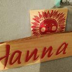 手作り雑貨のお店 hanna