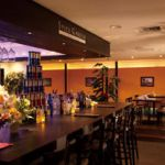 ASIAN RESORT DINING & BAR SPICE GARDEN
