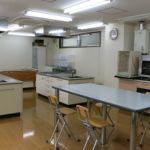 立川レンタルキッチン & スクールスペース ライズ