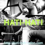 HATI-HATI ~Total Beauty Salon*Yoga Studio~