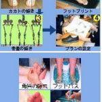 足と靴の相談室・フットケアサロン ロビンフット長津田
