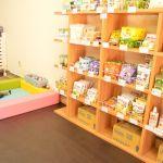自然食品と食物アレルギー対応食品のお店 eateat
