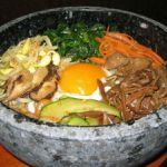 那須の韓国家庭料理店 なつめ