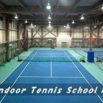 ネオインドアテニススクール西新井