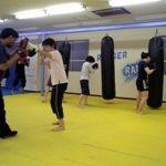 キックボクシング RANGER品川GYM