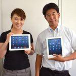 iPad専門教室 iSchool 福岡天神教室