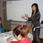 KFJ韓国語スクール