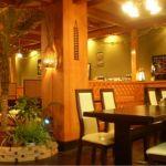 タイレストラン メナム