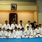 日体ジュニア柔道クラブ