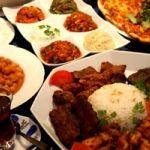 トルコ料理 パシャ
