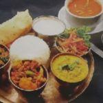ちいさなネパール食堂