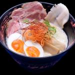 TORISOBA JANK麺