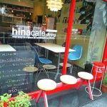hina cafe dining