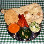 ザイカインド料理レストラン