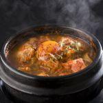 韓国料理 韓風