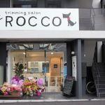 trimming salon ROCCO