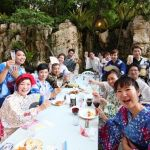ANAクラウンプラザホテル沖縄ハーバービュー ビアガーデン2018