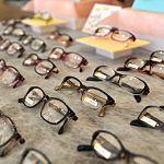 三千円メガネ なかもず店