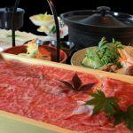 日本料理しゃぶしゃぶ 丸松