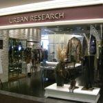 URBAN RESEARCH TOKYO