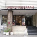 URBAN RESEARCH 渋谷店