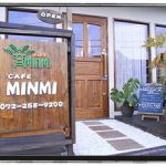 cafe MINMI