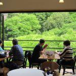 Cafe茶楽