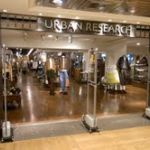 URBAN RESEARCH 梅田店