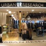 URBAN RESEARCH 西梅田店