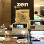 zen eashion 渋谷ヒカリエ店