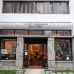 URBAN RESEARCH DOORS 南船場店