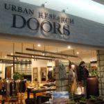 URBAN RESEARCH DOORS 西宮ガーデンズ店