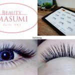 ビューティーマスミアイラッシュ(Beauty MASUMI Eyelash)