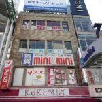 ミニミニ三宮店