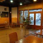 cafe&diningbar+wan MOLTISH
