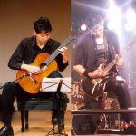 須山ギター教室