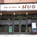 ハグ 肴町店(Hair&Make HUG)