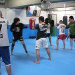 ブラジリアン柔術・キックボクシング RBアカデミー