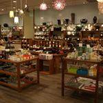 Modern Style Interior Shop HUG なんばパークス店