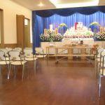家族葬ホール さくら草会館 有限会社さいたま斎苑