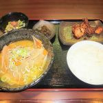 鶏の唐揚げセット by 味労