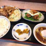 中華食堂 萬里 本店