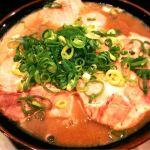 麺将 重厚軍団