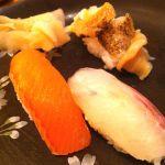 魚河岸 ひかり寿司