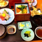 日本料理・寿司 吉備膳