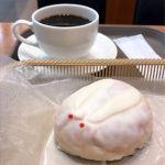 カスカード ゼスト御池店:イースター うさぎのたまごパン